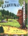 The Gruffalo - Julia Donaldson, Axel Scheffler