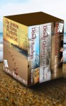The Jenkins & Burns Mysteries Boxed Set - Laura Bradford