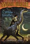 The White Giraffe - Lauren St. John