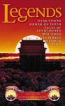 Legends - Orson Scott Card, Terry Goodkind, Robert Silverberg, Stephen King