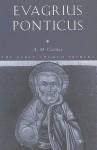 Evagrius Ponticus - Augustine Casiday