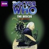 Doctor Who: The Rescue - Ian Marter, Maureen O'Brien