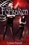 The Forsaken (Book 3: The Guardian Series) - Lynnie Purcell, Benjamin Locke, Tatiana Vila