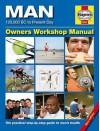 The Man Manual - Ian Banks