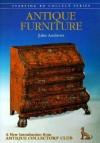Antique Furniture - John Andrews