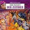 Der Zeitdieb (Discworld, #26) - Terry Pratchett