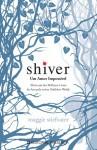 Shiver - Um Amor Impossível (Os Lobos de Mercy Falls, #1) - Maggie Stiefvater, Maria do Carmo Figueira