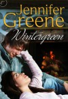 Wintergreen - Jennifer Greene, Jeanne Grant