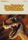 The Lost World: Dominoes Two 700-Word Vocabulary - Oxford University Press, Susan Kingsley, Bill Bowler