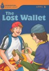 The Lost Wallet - Rob Waring