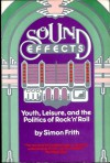 Sound Effects - Simon Frith