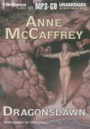 Dragonsdawn - Anne McCaffrey, Dick Hill
