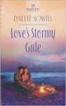 Love's Stormy Gale - Lynette Sowell