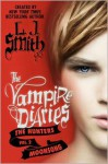 The Vampire Diaries: The Hunters: Moonsong - L.J. Smith