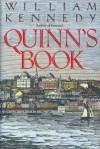 Quinn's Book - William Kennedy