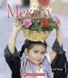 Mexico - R. Conrad Stein