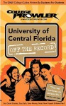 University of Central Florida - Lily Barrish, Meghan Dowdell
