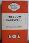 Freedom Farewell - Phyllis Eleanor Bentley