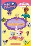 Ultimate Handbook 2 (Littlest Pet Shop) - Samantha Brooke