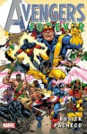 Avengers Forever - Kurt Busiek, Carlos Pacheco
