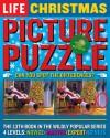 LIFE Christmas Picture Puzzle - Life Magazine