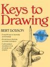Keys to Drawing - Bert Dodson