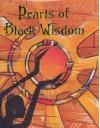 Pearls of Black Wisdom [With Ribbon with Black Pearl] - Rasheen Hewlett, Angela Williams