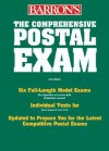 Barron's Comprehensive Postal Exam 473/473-C - Jerry Bobrow