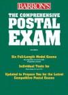 Barron's Comprehensive Postal Exam 473/473-C - Jerry Bobrow
