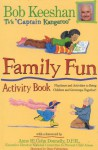 Family Fun Activity Book - Bob Keeshan, Robert Keeshan