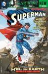 Superman (2011- ) #13 - Scott Lobdell, Kenneth Rocafort