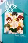 Full House Kiss Vol. 1 - Shiori Yuwa