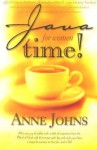 Java Time! for Women - Anne Johns