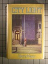 City Light - Harry Mazer, Harry Maxer