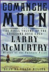 Comanche Moon (Audio) - Larry McMurtry, Frank Muller