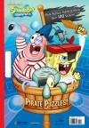 Pirate Puzzles! (SpongeBob SquarePants) - Frank Berrios, Golden Books