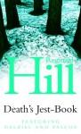 Death's Jest-Book (Dalziel & Pascoe, #20) - Reginald Hill