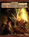 Old World Bestiary - T.S. Luikart, Ian Sturrock