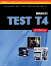 ASE Test Preparation Medium/Heavy Duty Truck Series Test T4: Brakes (Delmar Learning's Ase Test Prep Series) - Thomson Delmar Learning Inc.