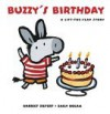 Buzzy's Birthday - Harriet Ziefert
