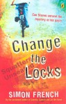 Change the Locks - Simon French