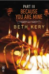 Because You Haunt Me - Beth Kery