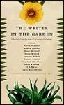 The Writer in the Garden (Audio) - Jane Garmey, Abby Adams, Alexander Pope, Allen Lacy