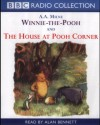 Winnie The Pooh And The House At Pooh Corner - A.A. Milne