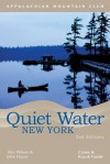 Quiet Water New York, 2nd: Canoe & Kayak Guide - John Hayes, John Hayes