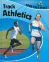 Track Athletics - Clive Gifford