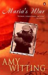 Maria's War - Amy Witting