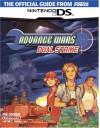 Official Nintendo Advance Wars: Dual Strike Player's Guide - Nintendo Power