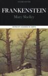 Frankenstein - Mary Shelley, Johanna M. Smith