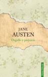Orgullo y prejuicio - José Luis López Muñoz, Jane Austen